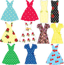 Summer Cloth Cliparts 2694648