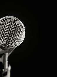 Microphone Desktop Wallpaper 16784