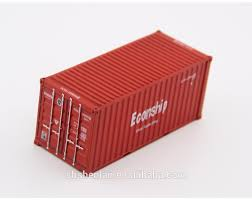 100 Shipping Container Model 150 Scale Miniature 20 Feet472 Inches LongBusiness Gifts Buy Tiny House S20ft