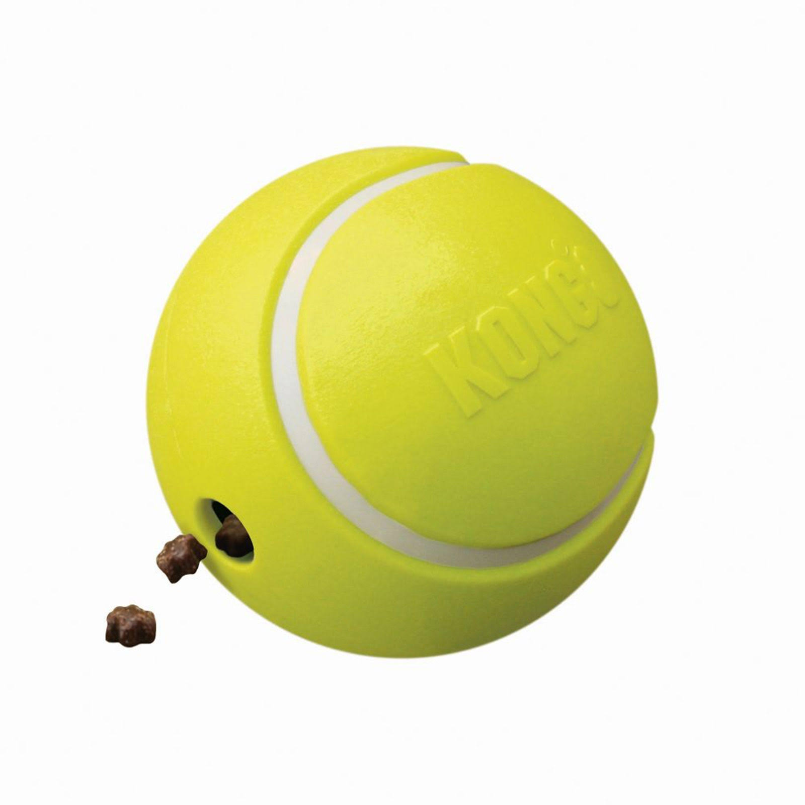 Kong Rewards Tennis Ball Dog Toy Large