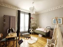 deco chambre enfant vintage exemple idée déco chambre bébé vintage
