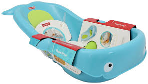 Puj Baby Portable Bathtub by Amazon Com Fisher Price Precious Planet Whale Of A Tub Baby