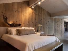 chambre en lambris deco chambre lambris visuel 4
