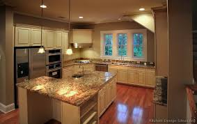 Corner Kitchen Cabinet Images by Pictures Of Kitchens Traditional Off White Antique Kitchen