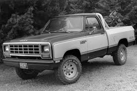 Alabama Bill To Exempt Older Vehicles From Title Passes In State ... 1981 Dodge Power Ram D50 Custom Mighty Ram D150 Pickup Truck Item H8984 Sold July 8 Silver Truck Walkaround Youtube Topworldauto Photos Of 100 Photo Galleries Dodge Crew Cab Cummins Diesel Resource Dw For Sale Nationwide Autotrader Replacing Intakeexhaust Manifold Gasket 81dodge4x4 Specs Modification Info At Txanycar Regular Cab Alabama Bill To Exempt Older Vehicles From Title Passes In State J8864 Trucks Google