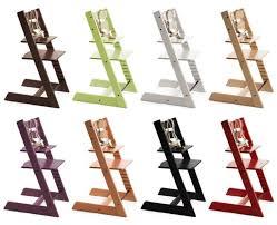 Svan Signet High Chair by Innovation Stokke Tripp Trapp Chair Home Design