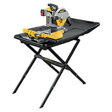 workforce tile saw