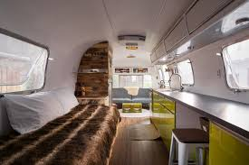 100 Refurbished Airstream An Of His Own THE CAVENDER DIARY