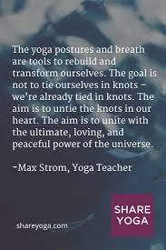 Yoga Breath Quotes