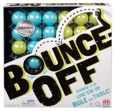The Bounce Off Game