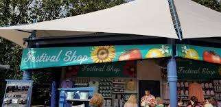 All of the Marvelous Epcot Flower and Garden Festival Merchandise