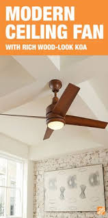 13 Beckwith Ceiling Fan With Remote by My New Ceiling Fan Low Profile No Blades Super Quiet 34