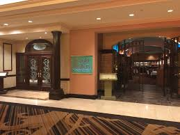 Pai Gow Tiles House Way by Horseshoe Food Review And Margaritaville Tr Trip Reports