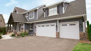 Ranch Panel Residential Garage Door  Midland Garage Door