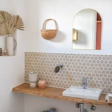 kleine badezimmer schönheitskur leelah