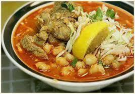 cuisine mexicaine la cuisine mexicaine