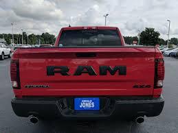 Used Ram For Sale In Augusta, GA - Gerald Jones Auto Group
