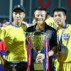 Nhìn lại năm 2020 thành công của bóng đá trẻ SLNA