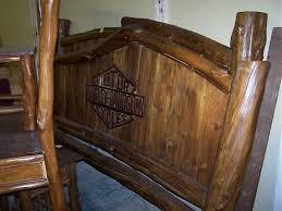 Harley Bedroom Furniture Decor