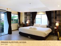 100 Room Room Suvarnabhumi Ville New Hotel Nearby Suvarnabhumi Airport