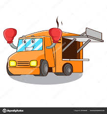 Boxing Rendering Cartoon Food Truck Shape Vector Illustration ... Tow Truck Animation With Morphle Youtube Cartoon Smiling Face Stock Vector Art More Images Of Fire Little Heroes Station Fireman Videos For Kids Truck Car 3d Model Turbosquid 1149389 Illustration Funny Cartoon Raster Ez Canvas Smiling Woman Driving A Service Van Against The Background The Garbage Compilation Car City Cars Trucks Lorry Sybirko 136759580 Artstation Egor Baburin Free Pickup Download Clip On Dump Available Eps 10 Royalty Color Page Best Of Pages Leversetdujourfo