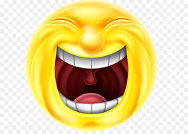 Emoticon Smiley Laughter Emoji Clip Art