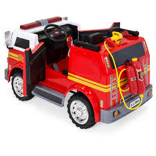BestChoiceProducts: Best Choice Products 12V 2.4MPH 2-Speed Kids ... Little Red Fire Engine Truck Rideon Toy Radio Flyer For Kids Ride On Unboxing Review Pretend Rescue Fire Truck Ride On Housewares Distributors Inc Cozy Coupe Tikes Kid Motorz Battery Powered Riding 0609 Products Fisherprice Power Wheels Paw Patrol Rideon Steel Scooter Simplyuniquebabygiftscom Free Shipping Paw Marshall New Cali From Tree Happy Trails Boxhw40030 The Home Depot Vintage Marx On Trucks Antique Editorial Photo Image Of Flea
