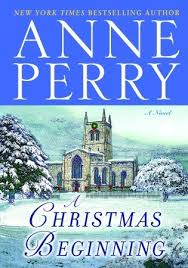 A Christmas Beginning Stories 5 By Anne Perry