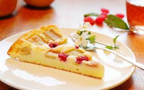 der leckerste rhabarberkuchen