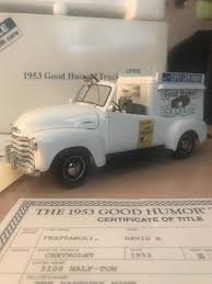 1953 Good Humor Truck 1/24 Scale By Danbury Mint With All Papers ... Image Barbecue Good Humor Truck 6408dfjpg Hot Wheels Wiki 1969 Ford Ice Cream Owned And Operated By Flickr A Ice Cream Truck Along Lincoln Park On A Summers Day In Good Humor Ice Cream Truck Youtube Stock Photo 30846380 Alamy 1949 F1 For Sale 2173087 Hemmings Motor News Wikipedia 1967 Trucks Pinterest 1931 Model 2124903 1966 Survivor Antique Usa 87896422