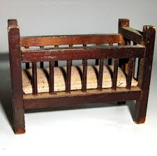 How To Restore A Wooden Baby Crib