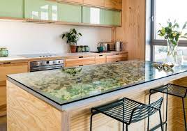 104 Glass Kitchen Counter Tops 4 Top Ideas For Your Next Or Bathroom Remodel Luxury Home Remodeling Sebring Design Build