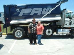 Trucking, Demolition, Dumpster Rentals, Truck And RV Parts & Service ...