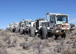 100 Thumper Truck File Trucks Noble Energyjpg Wikimedia Commons