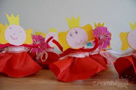 Easy DIY Paper Crafts PrincessCreatifulKids