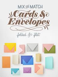 Cards And Pockets - Blank Cards And Envelopes