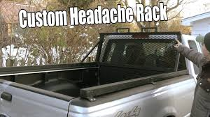 Build Your Own Custom Headache Rack/Window Cage (For Pick-up Truck ... Convert Your Truck Into A Camper 6 Steps With Pictures Build Own Custom Bp Hand Cp Lauman Private Sales Ns Barnes Autogroup Langley British Columbia Your Own Truck Online Game Robot Free Games Willowbrook Customs In Bc How To Build Low Cost High Efficiency Carpet Kit For Bed Slide Out Plan Inspiration Home Designs World Of Cargo Empire 1085 Apk Download Use Move Bumpers Custom Heavyduty Bumper Woodridge Trucks Ford Get Built For By Keg Media