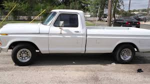 1978 Ford F150 For Sale - YouTube