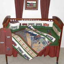 Bacati Crib Bedding by Planes Trains And Automobiles Crib Bedding Bedding Queen