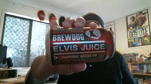 Brewdog Sink The Bismarck by Brewdog Elvis Juice 6 5 Abv Swillingrog Beer Review Youtube