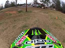 Monster Energy Dirt Bike Run GoPro