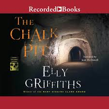 Extended Audio Sample The Chalk Pit Audiobook By Elly Griffiths