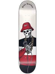 Zumiez Blank Skate Decks by Blind Sewa Reaper 7 75 R7 Skateboard Deck Skate Pinterest