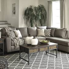 Calicho 2Piece Sectional Furniture Living Room