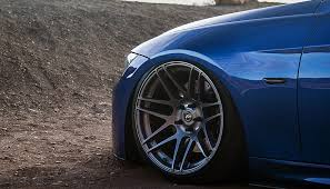 Wheels for BMW 5x120mm Flow Form Cast & Forged Aftermarket