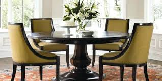 Used Round Dining Table Great How To Find Best Circle Set Home Decor With