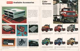 1974 GMC 9500 Truck Brochure 1974 Gmc Ck 1500 For Sale Near Cadillac Michigan 49601 Classics Pickup Truck Suburban Jimmy Van Factory Shop Service Manual 1973 Sierra Grande Fifteen Hundred Chevrolet Gm Happy 100th To Gmcs Ctennial Trend Rm Sothebys Fall Carlisle 2012 Tractor Cstruction Plant Wiki Fandom Powered Public Surplus Auction 1565773 6000 V8 Grain Truck News Published 6 Times Yearly Dealers Nejuly