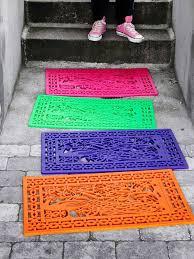 best 25 outdoor rubber mats ideas on rubber door mat