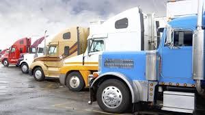 To Reverse Driver Shortage, Trucking Industry Steers Women To Jobs ...