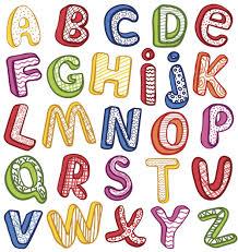 Fonte De Letras Diferentes Pesquisa Google Letras Letras